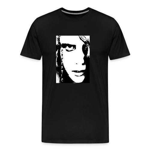 Creeptic Girl - T-shirt Premium Homme