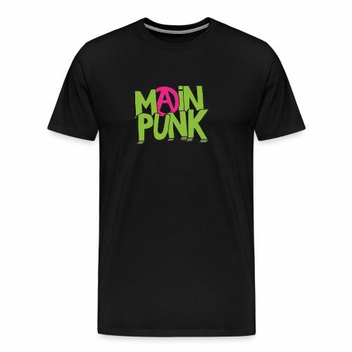 MainPunk - Männer Premium T-Shirt