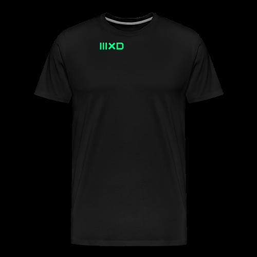 MXDLOGO - Men's Premium T-Shirt