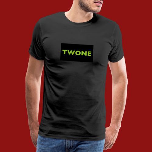 Twone - Männer Premium T-Shirt