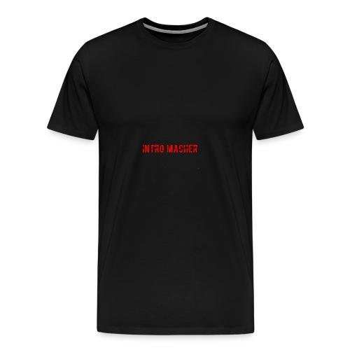 Klassisch - Männer Premium T-Shirt