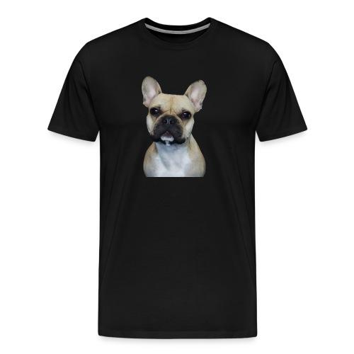 DSC06021 Copie png - T-shirt Premium Homme