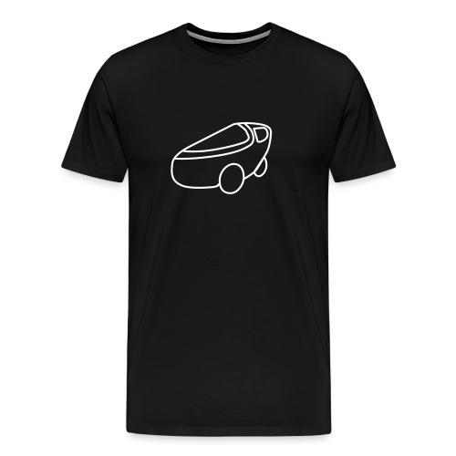 Leiba Classic - Männer Premium T-Shirt