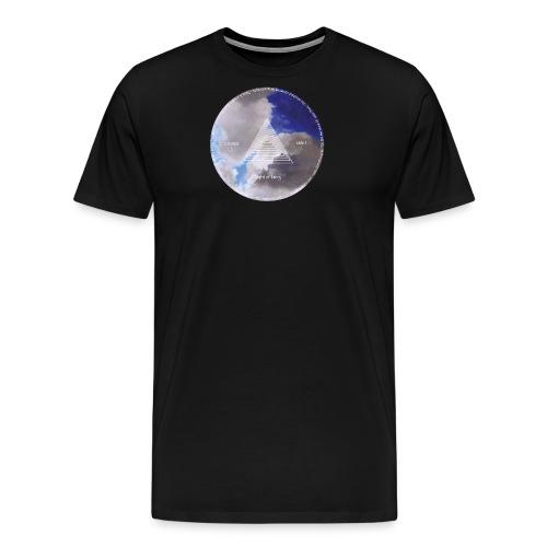 Flight Of Fancy - Doubt - T-shirt Premium Homme