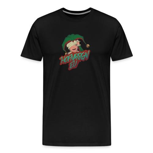 hofnarren_eu Twitch - Herre premium T-shirt