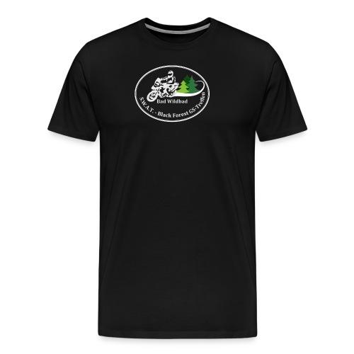 Treffen-Shirt - Männer Premium T-Shirt