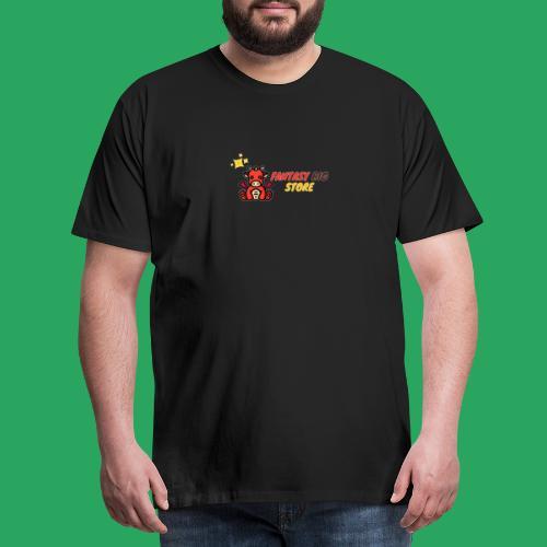 Fantasy big store - Maglietta Premium da uomo