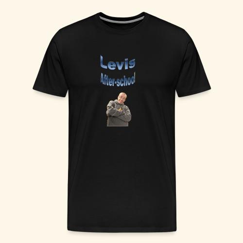After- school - Premium T-skjorte for menn
