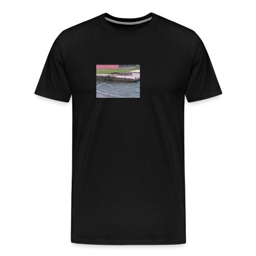 Reptile - Men's Premium T-Shirt