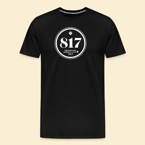 817 Adventure Golf - Männer Premium T-Shirt