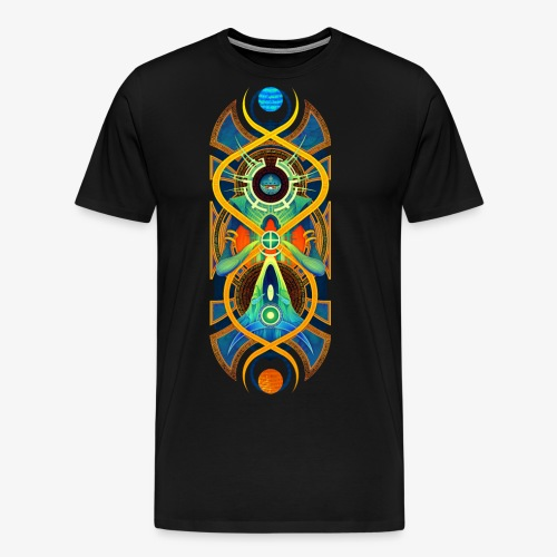 Animus - Men's Premium T-Shirt