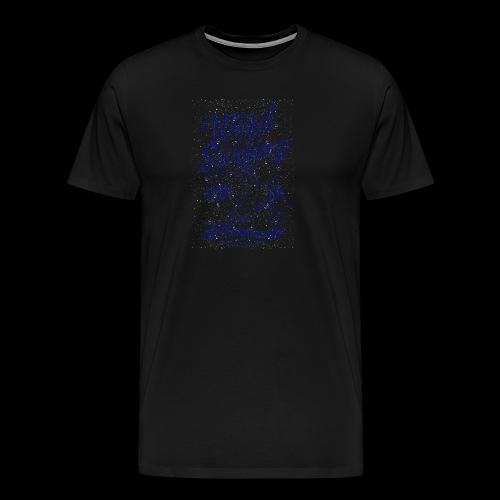 Wind Surfing - Männer Premium T-Shirt
