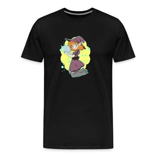 streghetta - Maglietta Premium da uomo