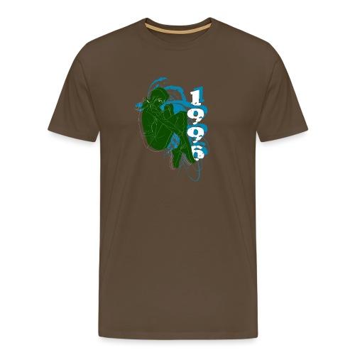 armygirl3 - T-shirt Premium Homme