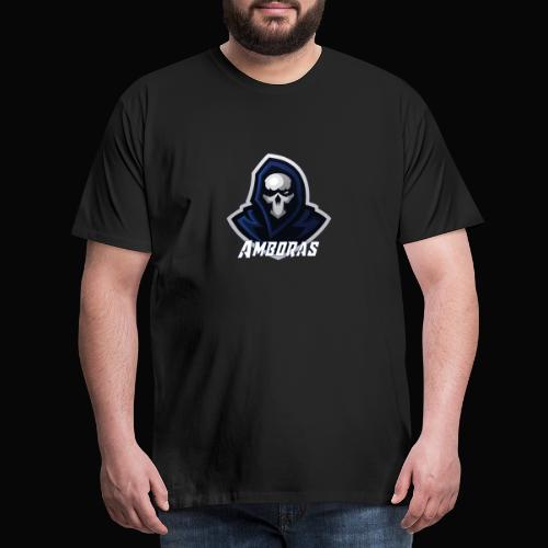 Amboras.at - Männer Premium T-Shirt