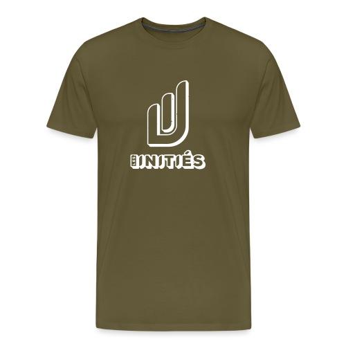 Les initiés - T-shirt Premium Homme