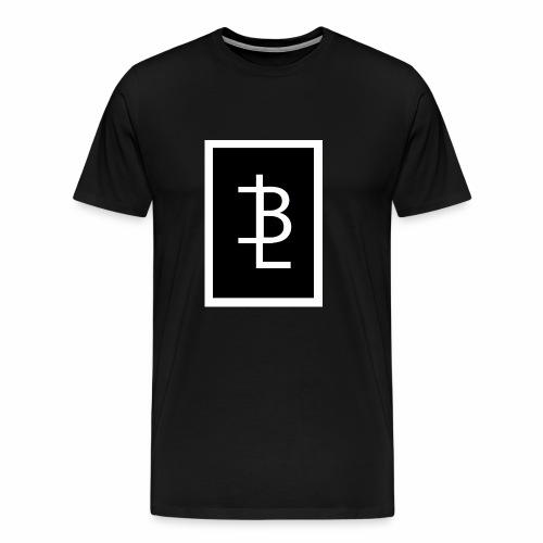 LIB - Camiseta premium hombre