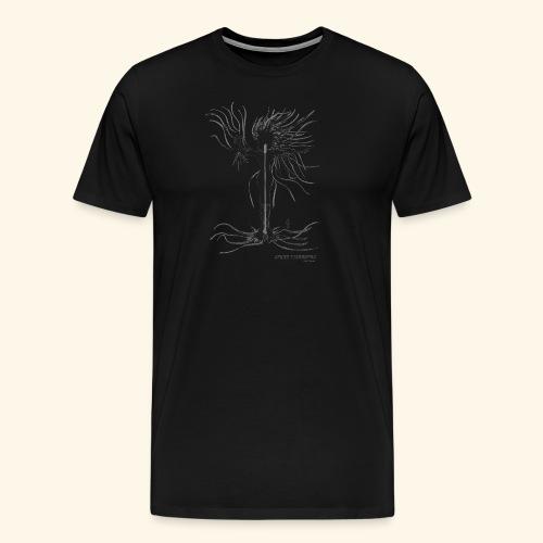Shaka, Female Singer - Men's Premium T-Shirt