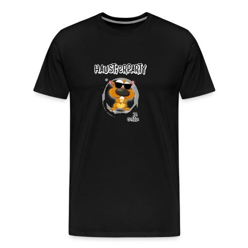 hamster3 - Männer Premium T-Shirt
