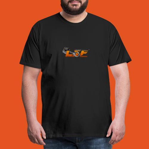 LSFlogo - T-shirt Premium Homme