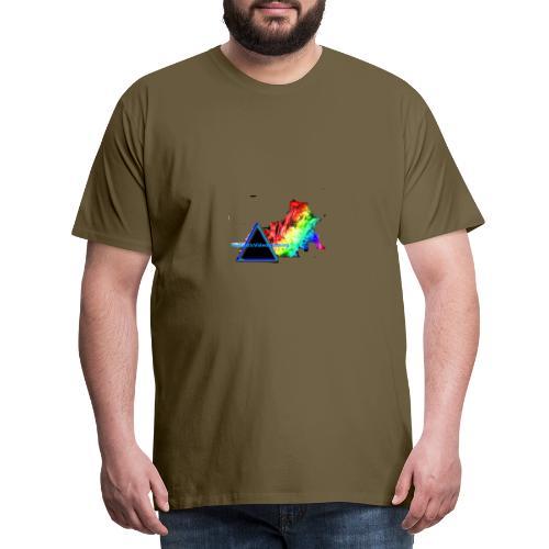 FantasticVideosMerch - Men's Premium T-Shirt