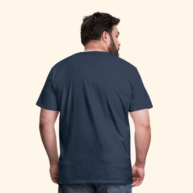 Iron Addict I VSK Funny Gym Shirt