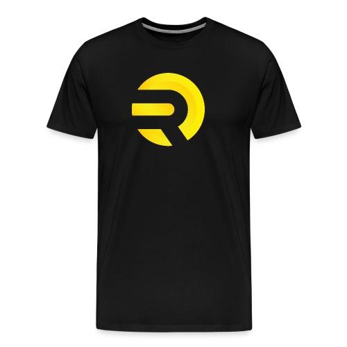 Rixy - Men's Premium T-Shirt