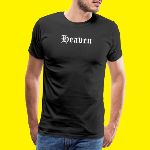 Heaven - Men's Premium T-Shirt
