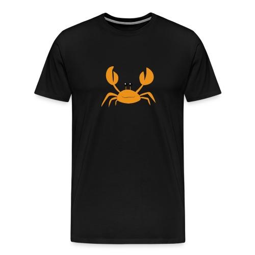 crab - Maglietta Premium da uomo