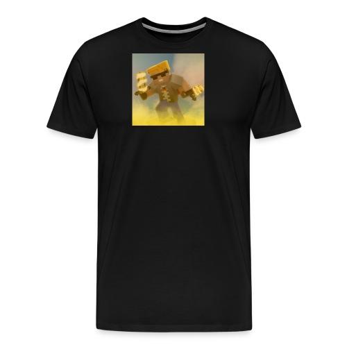 Neues Profilbild - Men's Premium T-Shirt