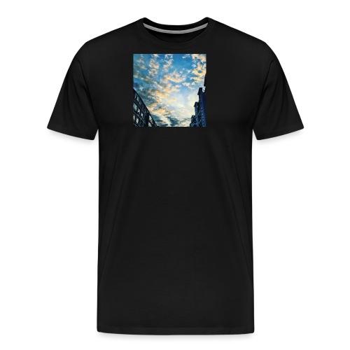 CIELO - Camiseta premium hombre