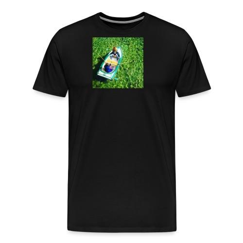 BARCA - Camiseta premium hombre