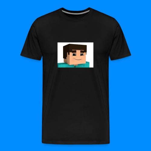GalaxyGamingHD - Men's Premium T-Shirt