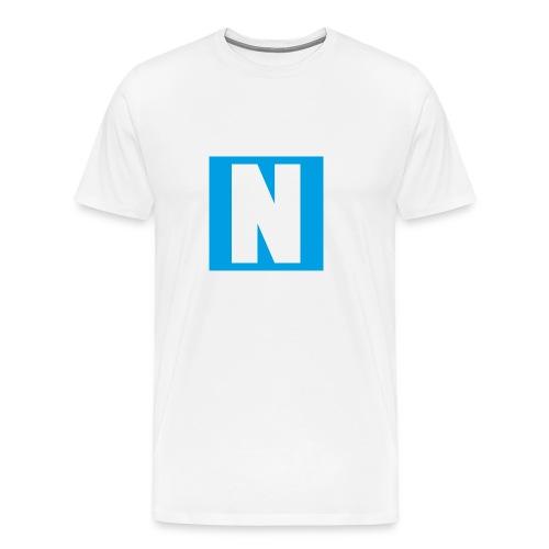 Profilbild 1 png - Männer Premium T-Shirt