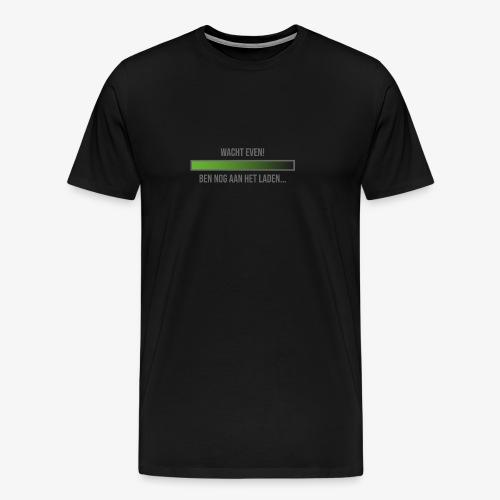 LADEN.. - Mannen Premium T-shirt