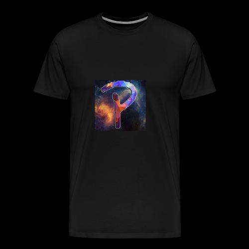 Vortexninja fan shirt - Men's Premium T-Shirt