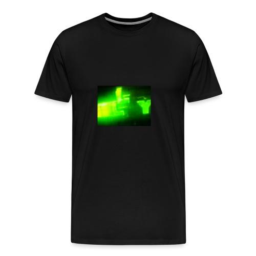 AimZoixyGaming - Men's Premium T-Shirt