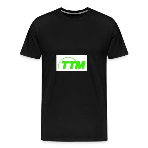 TTM - Men's Premium T-Shirt