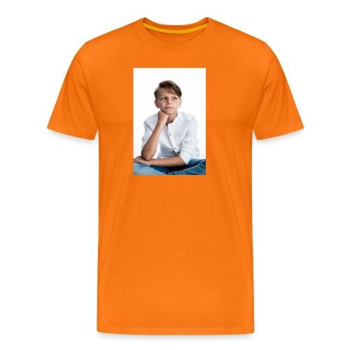 Sjonny - Mannen Premium T-shirt