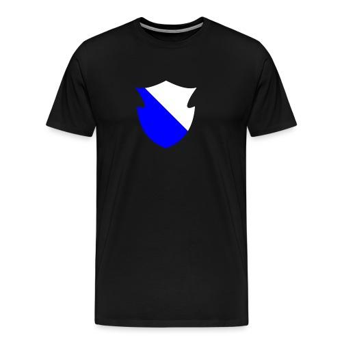 Zurich - Männer Premium T-Shirt