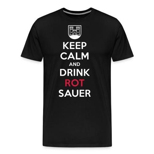 kcr1 - Männer Premium T-Shirt