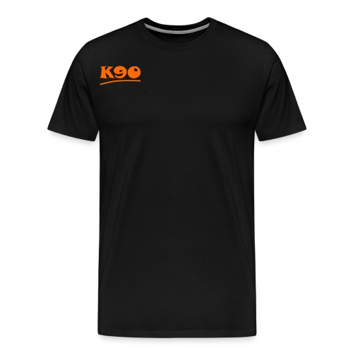K90 Art - Men's Premium T-Shirt