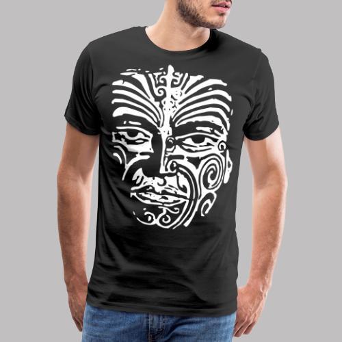 Maori Tattoo - Männer Premium T-Shirt