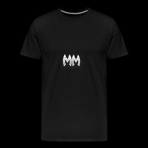Marz Militia - Men's Premium T-Shirt