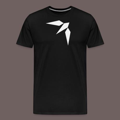 GBIGBO zjebeezjeboo - Rock - Hirondelle - T-shirt Premium Homme