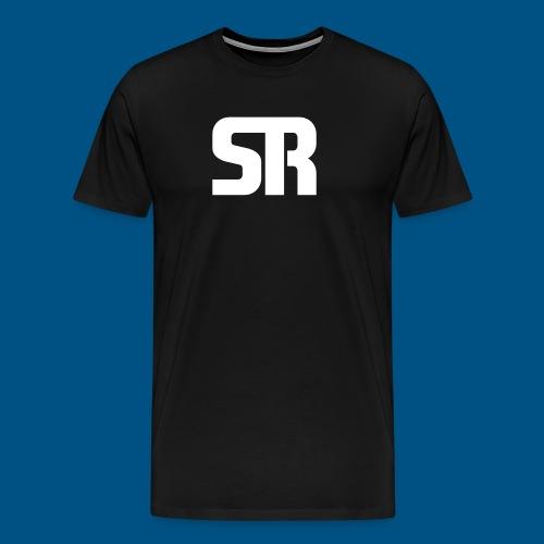Men Slim Fit Pullover Tracksuit - Men's Premium T-Shirt