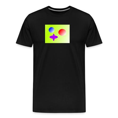 lajhglajfjaslfashf - Männer Premium T-Shirt