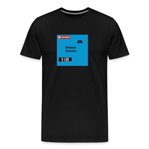 LOGO MERCH - Männer Premium T-Shirt