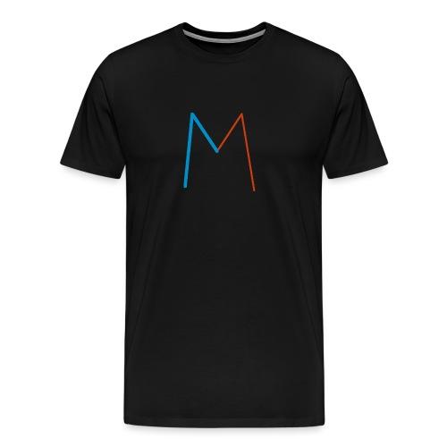 Merino BR Sweat - T-shirt Premium Homme