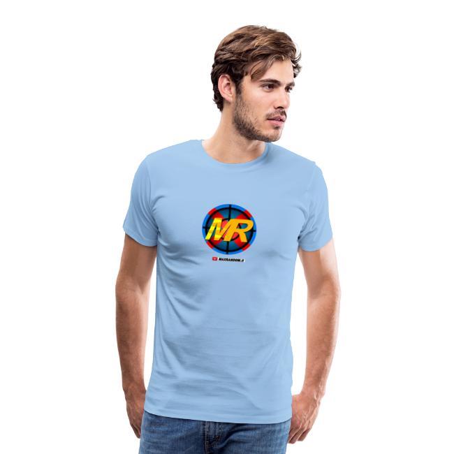 Logo MR